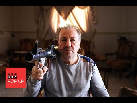 Meeting a Lebanese drug lord - BBC Pop Up (FULL FILM) - BBC News