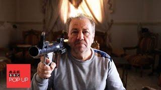 Hashish Kingpin  Meet Lebanon's Drug Lord (FULL FILM)   BBC News