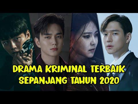 TOP 12 DRAMA KOREA TERBAIK KRIMINAL 2020 SERU ABIS