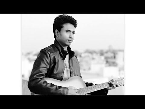 Nokola kothati | zubeen's Song | karaoke covered by |Ikram |