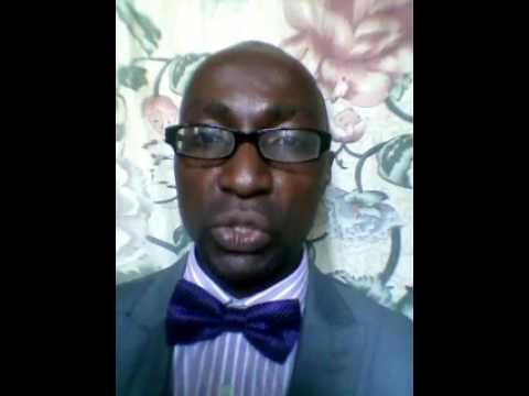 OGUINE IFEANACHO ODINAKACHUKWU (M.Sc) Owner and CEO Oguine Electrical Stores, Nigeria.