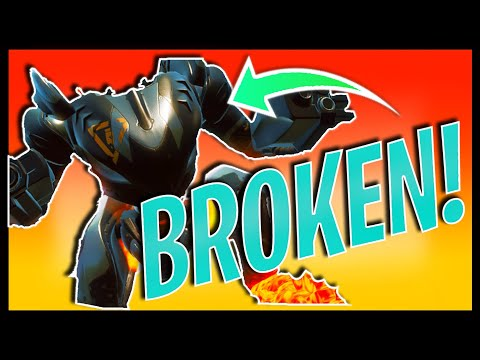 how-to-destroy-the-mech-brute-robot-in-fortnite-!!!