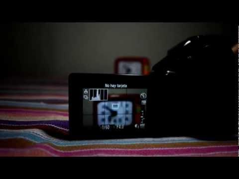 Mercado Libre Canon SX40HS $3300