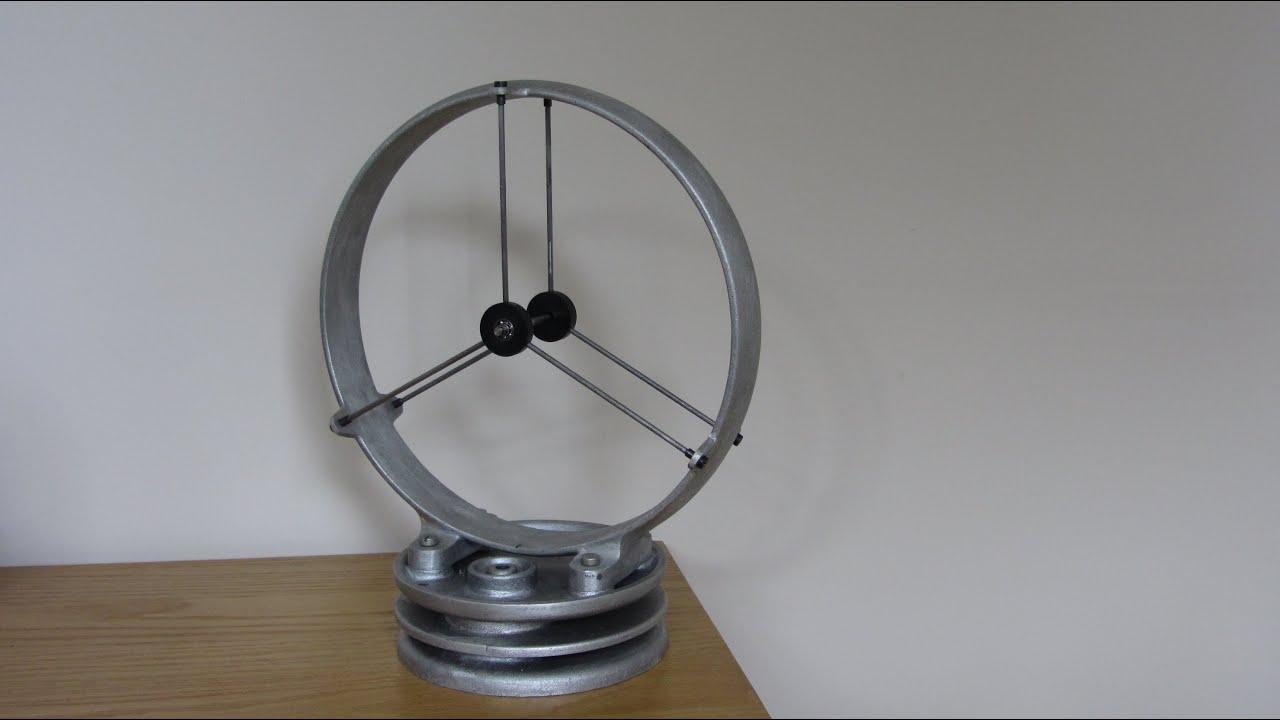 Stirling Engine Wood Stove Fan Kit Use Wood