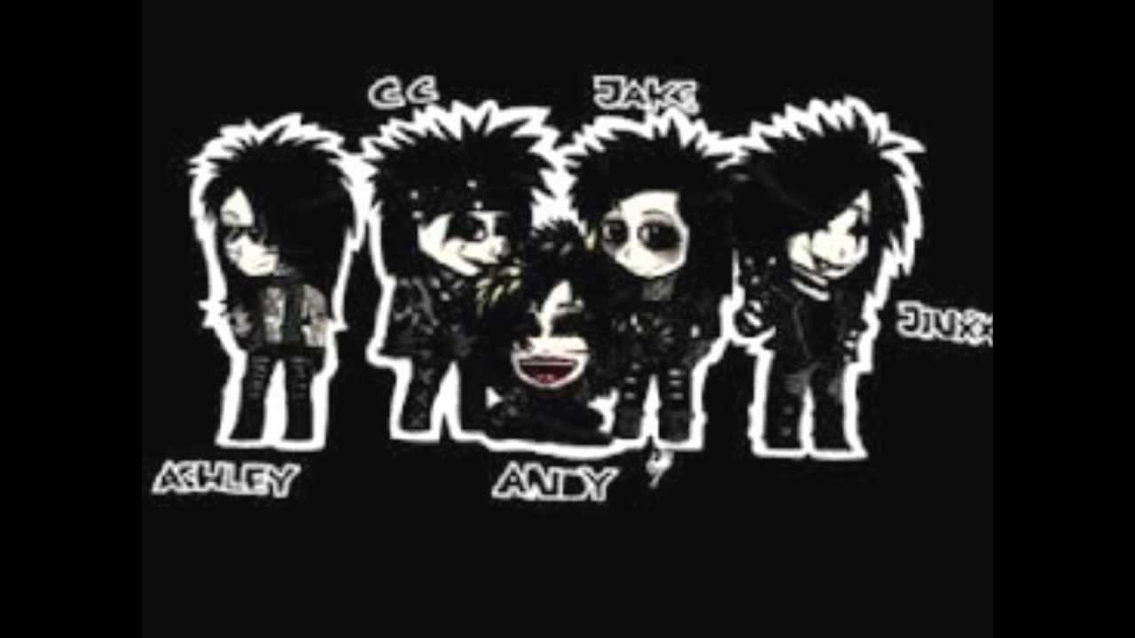Nightcore In The End Black Veil Brides - YouTube