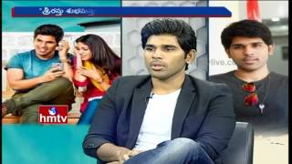 allu-sirish-speaks-on-allu-aravindbunny-involvement-in-srirastu-subhamastu-movie-story-hmtv
