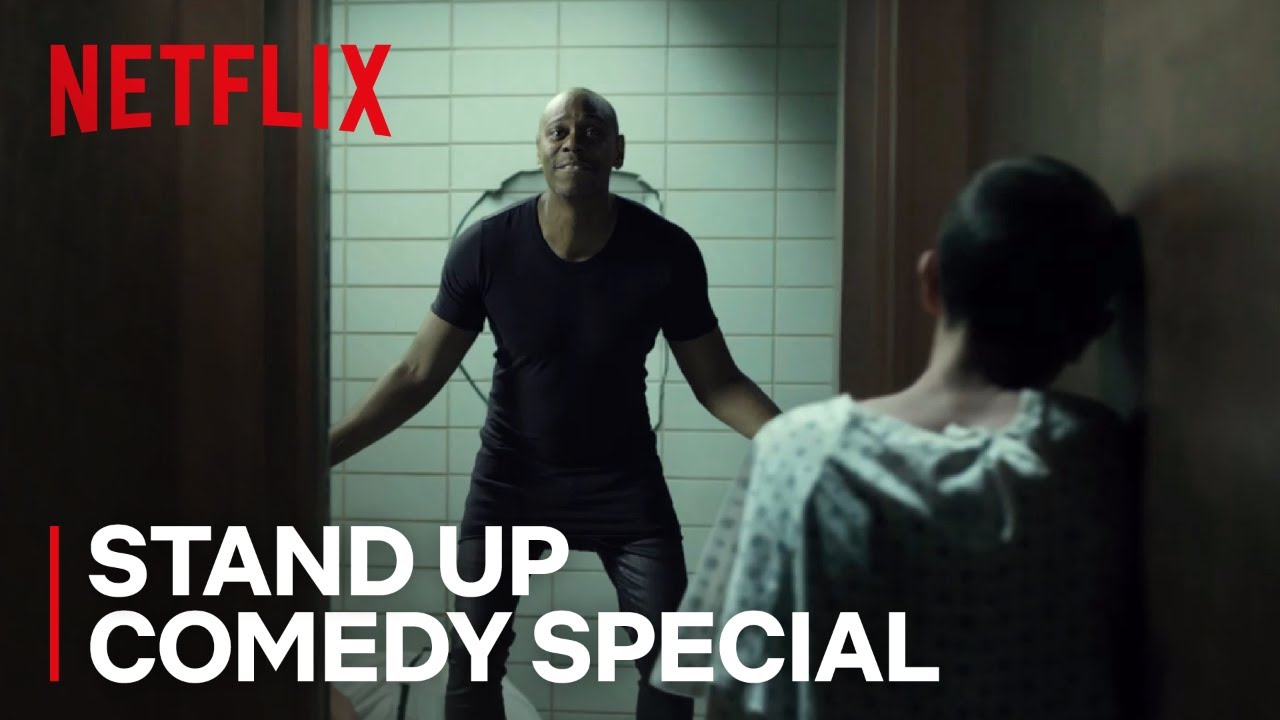 Download Dave Chappelle: Equanimity | New Stand-Up Special Teaser [HD] | Netflix