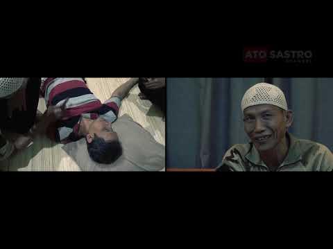 Syaraf Kejepit 15 Tahun Sembuh Tanpa Operasi.