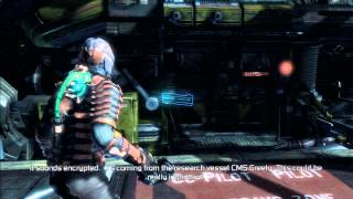 PS3 Longplay [072] Dead Space 3 (part 1 of 4)