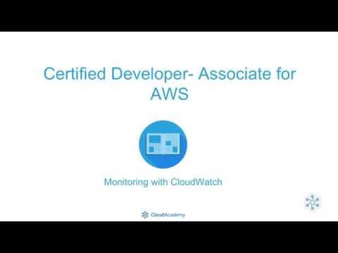 Certified Developer - Monitoring and Debugging