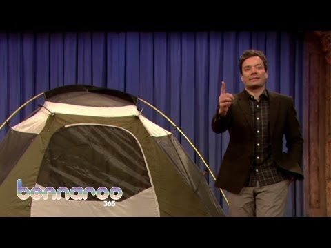 Jimmy Fallon Announces 10 Acts for Bonnaroo 2013 | BLAM | Bonnaroo365