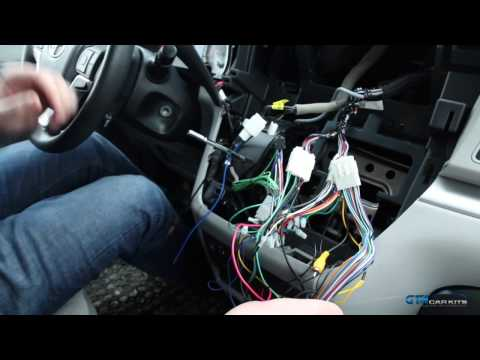 CarPlay and Android Auto in Toyota Sienna 2015 and up