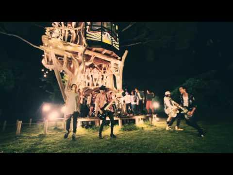 TOTALFAT - 宴の合図(MV)