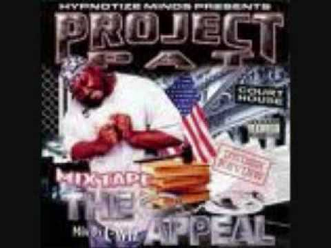 Project Pat - Shake That Ass mp3