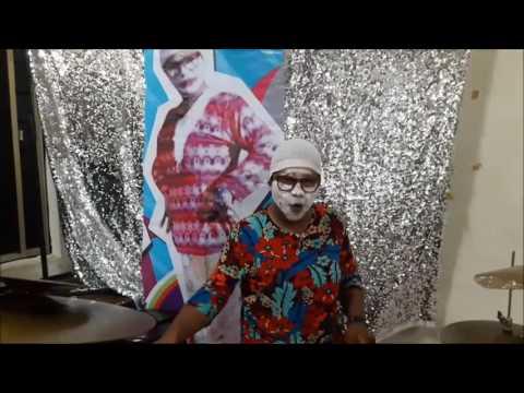 Khalifah assalamualaikum ustazah drum cover by kak nab for Floor 88 zalikha mp3