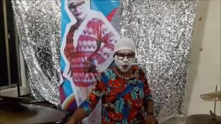 Video Khalifah - Assalamualaikum Ustazah  Drum Cover by Kak Nab download MP3, 3GP, MP4, WEBM, AVI, FLV Oktober 2018