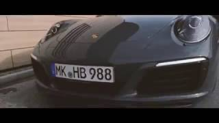 Porsche 911 Carrera S Car Porn