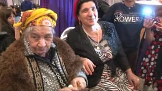 Курдская Свадьба - Сулейман и Марина (Каскелен) 2015г (2)
