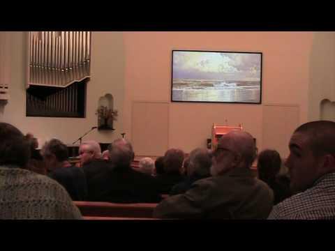 David Scott Whittington Memorial Service 3-18-2017