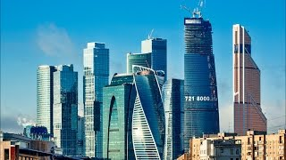 Moscow City- International Business Center- Москва-Сити(, 2015-03-05T15:41:40.000Z)