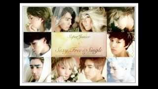 Download Super Junior - Sexy, Free & Single (Female Version)