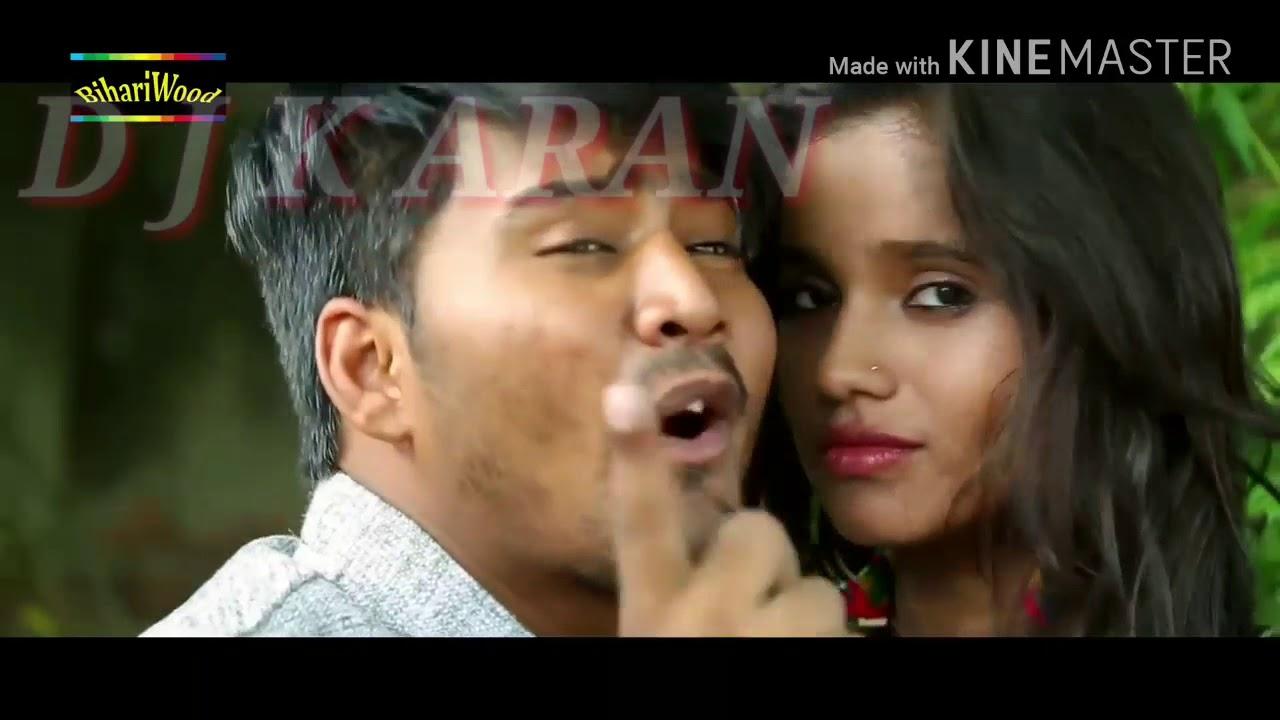 Tere Akhiya ke Kajal Hamar Jaan Le Gail song DJ Karan
