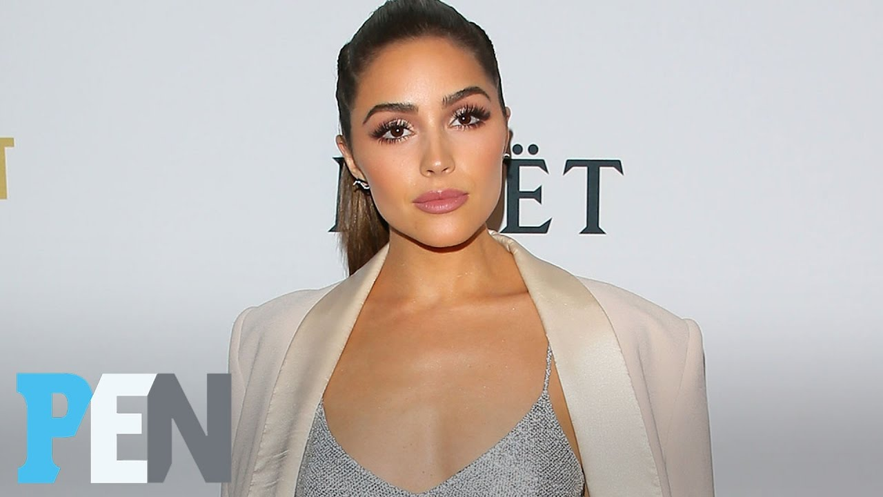 Former 'Miss Universe' Olivia Culpo Reveals the Secret to ... Olivia