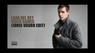 Lana Del Rey - Video Games (Joris Voorn Edit / Remix)