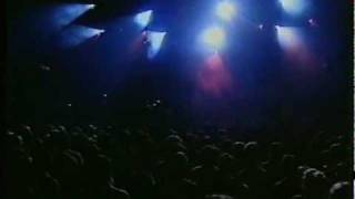This Astoria gig in 1999 was filmed by a Japanese Television compan...
