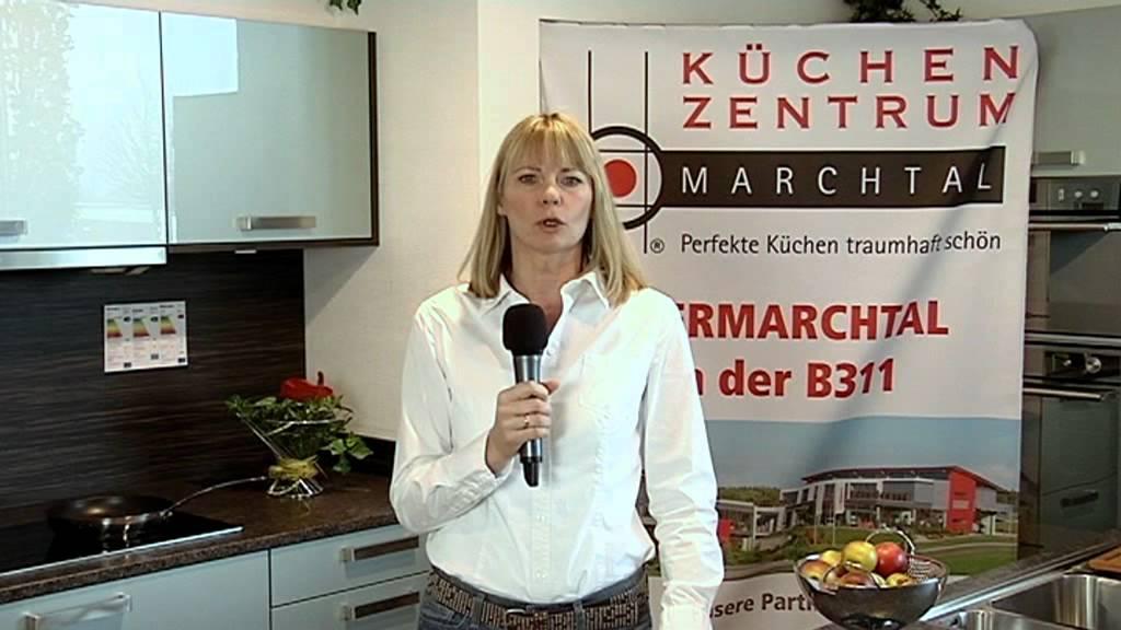 Küchenzentrum Marchtal Youtube