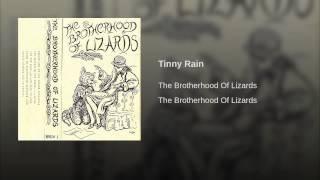 Tinny Rain
