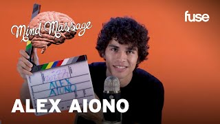 Alex Aiono Does ASMR with Foil, Talks Upcoming Music & Polynesian Roots | Mind Massage | Fuse