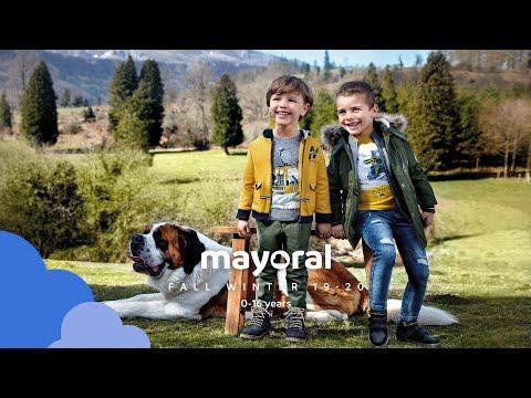 Moda De InfantilRopa BebéNiño Y Niña Mayoral nm0wN8