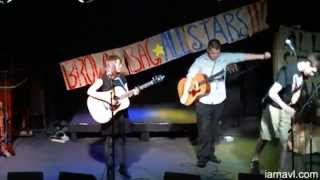 Brown Bag Songwriting Competition Finals Part 1