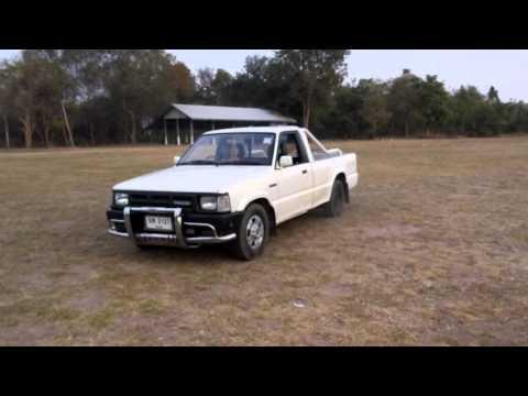 Mazda b2500 diesel ficha tecnica - Mazda b2500 ficha ...