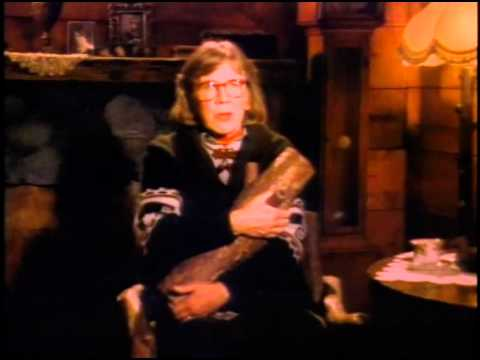 Log Lady Intro episode 23
