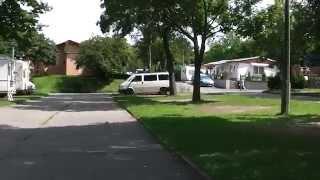Campingplatz Dresden Mockritz