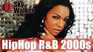 DJ SkyWalker #39 | Hip Hop R&B 2000s Music Mix | Rap Dancehall Club Dance Black Music Mixtape