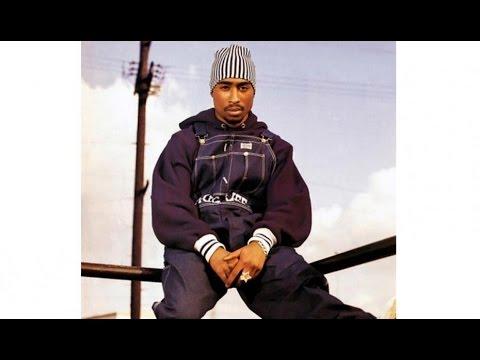 Tupac Shakur- Nephilim Spirit