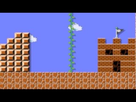 Nintendo Mix! by Daniel - NEW RECORD! - SUPER MARIO MAKER - No Commentary