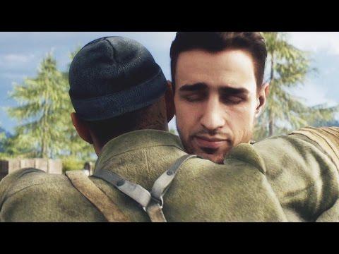 BATTLEFIELD 1 - AVANTI SAVOIA - Missão Emocionante da Campanha!