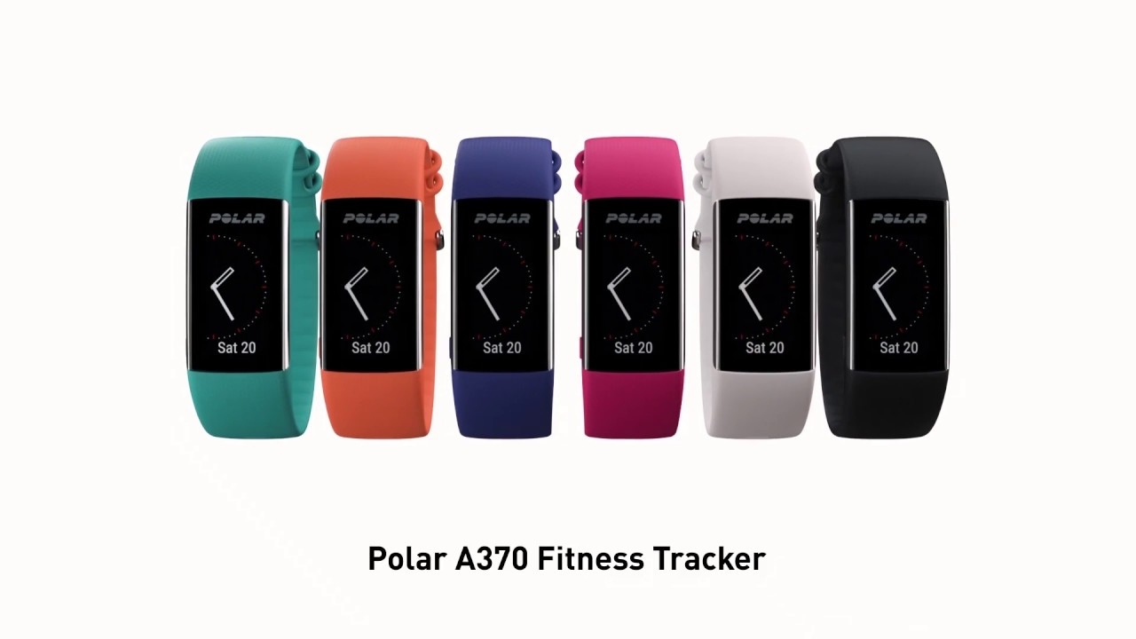 Fitness Tracker Mit Pulsmessung