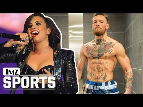 Demi Lovato Tapped for National Anthem at...