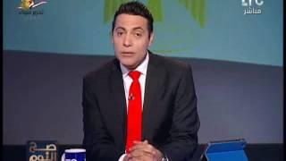 الغيطي للحكومة: الشعب لم يجد من يحنو عليه.. فيديو