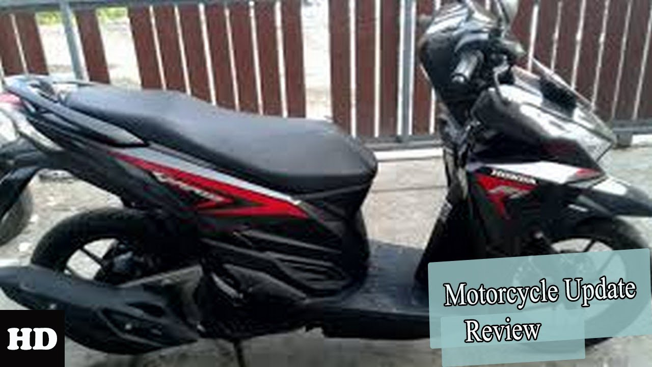 Hot News All New 2019 Honda Vario 150r L Scooter Honda Vario 150cc
