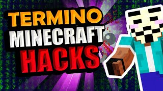 Me Paso Minecraft con H4CKS SUPREMOS!!