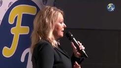 """Ex-Tagesschau Sprecherin Eva Herman: """"Die Wahrheit über unsere Medien!"""""""