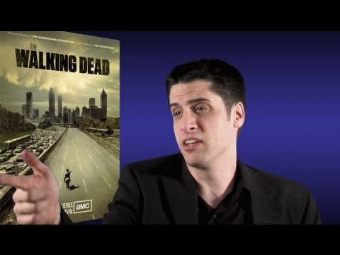 walking dead writers fired