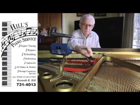 Piano Tuning Jacksonville