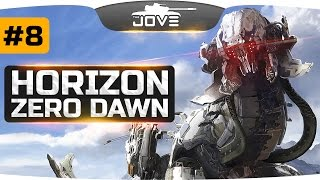 АИД ДОЛЖЕН УМЕРЕТЬ ● Horizon: Zero Dawn #8